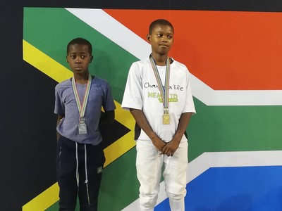 SA Gold for Avuyile