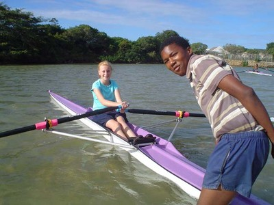new rowers for Nemato Rowing Club